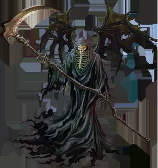 Image - Dwarf Grim Reaper.png | Vampire Wars Wiki | FANDOM ...