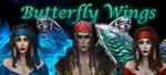 Butterfly Wings promobox