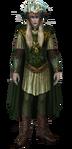 Male Midsummer Nightmare costume