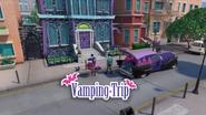 Vamping Trip