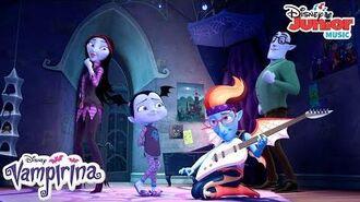You'll Always Be You Vampirina Disney Junior