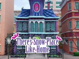 There's Snow Place Like Home (episode)
