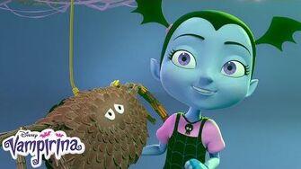 Transylvanian Surprise Music Video Vampirina Disney Junior