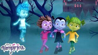 Me For Me Music Video Vampirina Disney Junior