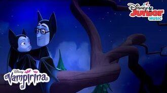 I Believe in You Music Video Vampirina Disney Junior