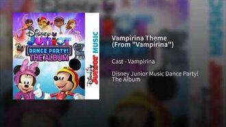 """Vampirina Theme (From """"Vampirina"""")"""