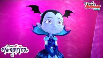 Things I Could Be Music Video Vampirina Disney Junior