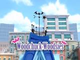 Woodchuck Woodsies