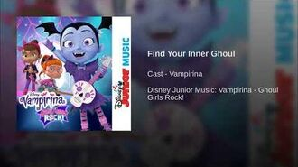 Find Your Inner Ghoul