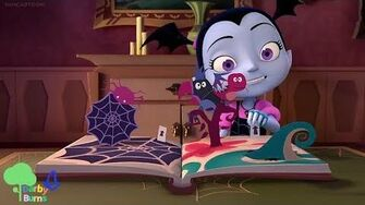 Vampirina What Could Go Wrong - Song Music Video