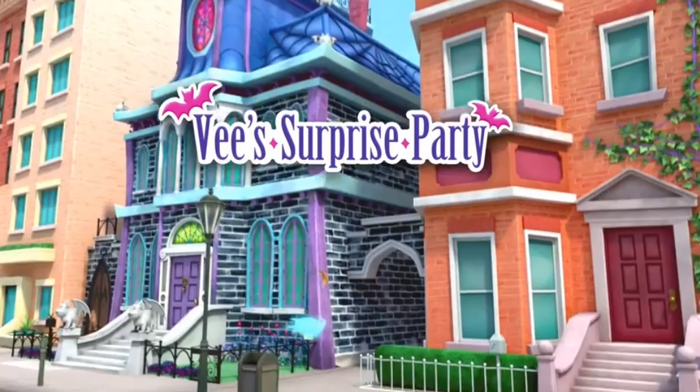 Image - Vee's Surprise...