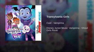 Transylvania Girls