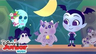 Hey Diddle Diddle 🎶 Disney Junior Music Nursery Rhymes Disney Junior
