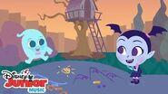 Lullaby and Goodnight 🎶 Disney Junior Music Nursery Rhymes Disney Junior