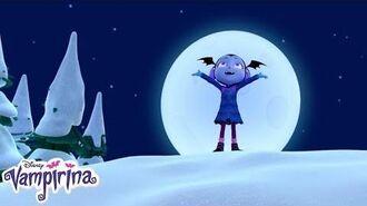 Snow Place Like Home Sing Along Vampirina Disney Junior