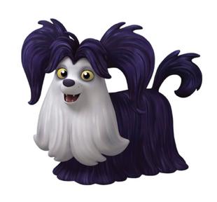 Dog form