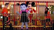 Disney Junior Vampirina Special Welcome at Mickey's Not-So-Scary Halloween Party, Walt Disney World
