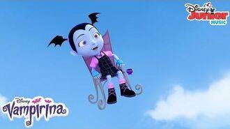 Enjoy the Unexpected Music Video Vampirina Disney Junior