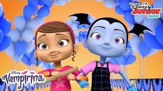 I'm With You Music Video Vampirina Disney Junior