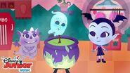 Pease Porridge Hot 🎼 Disney Junior Music Nursery Rhymes Disney Junior