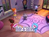 Hide & Shriek