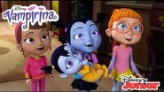Vampirina - Full Episode - Little Terror Super Natural - Disney Junior