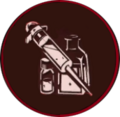 Vampyr Расходные предметы категория