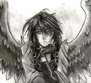 Lucifer of Angel Sanctuary by ma-1