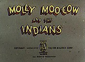 Molly indians