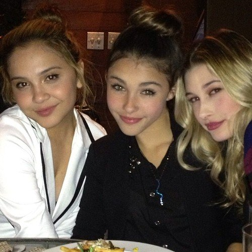 Image - Madison beer with stella hudgens WCqIQnEF sized ...
