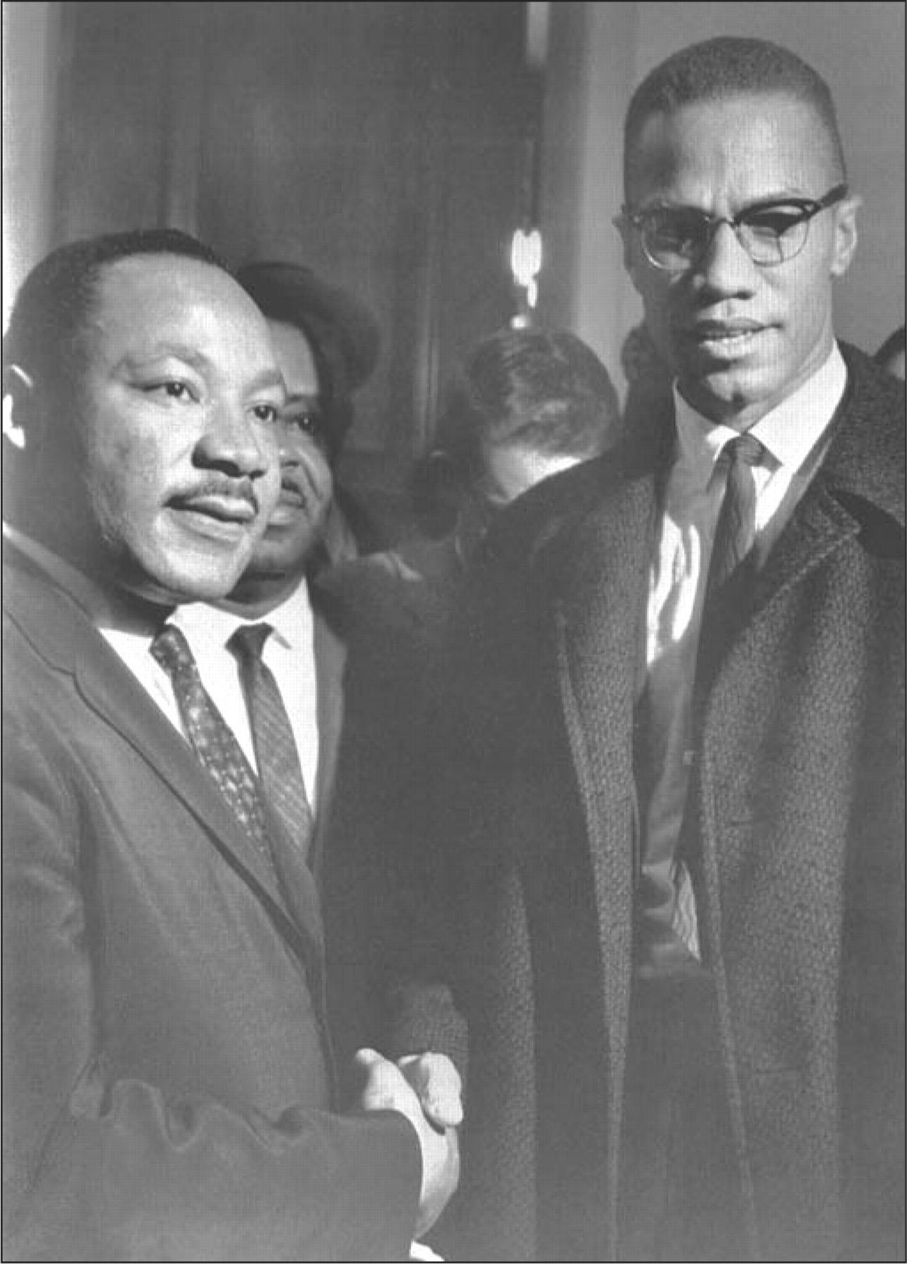 Malcolm X Vanguard Usg Wiki Fandom Powered By Wikia