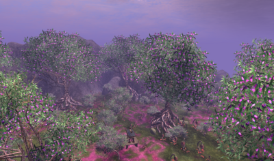 WildgrowthForest