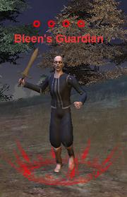 Bleen's Guardian