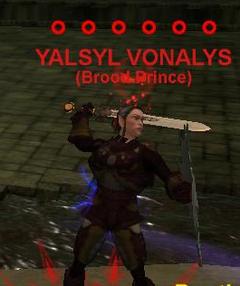 Yalsyl