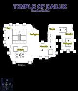 Temple of Dailuk