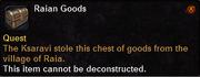 Raian Goods