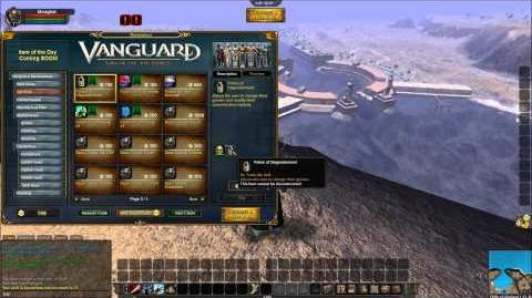 Ardwulf Presents 19 Vanguard Free to Play & the Vanguard Marketplace 1080HD