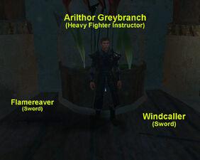 Arilthor Greybranch