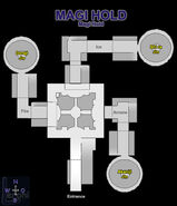 Magi Stronghold
