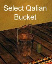 Select Qalian Bucket