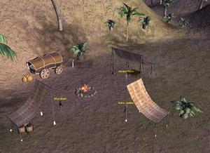 Godkin's Base Camp Birdseye