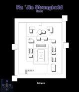 RaJin Stronghold