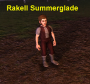 Rakell Summerglade