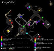 Khegor's End