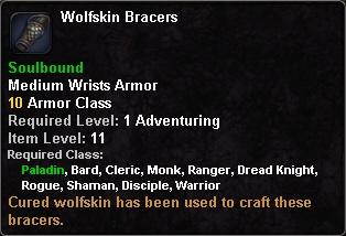 WolfskinBracers AntsAtTheTavern