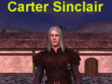 Carter Sinclair