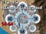 Island of Garuzamut