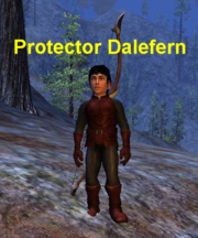 Protector Dalefern