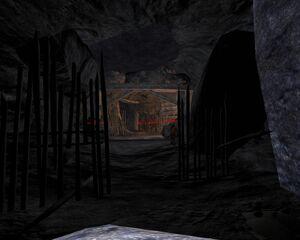 Stonesmasher Enclave Entrance