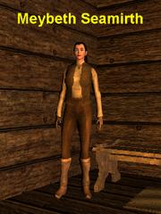 Meybeth Seamirth